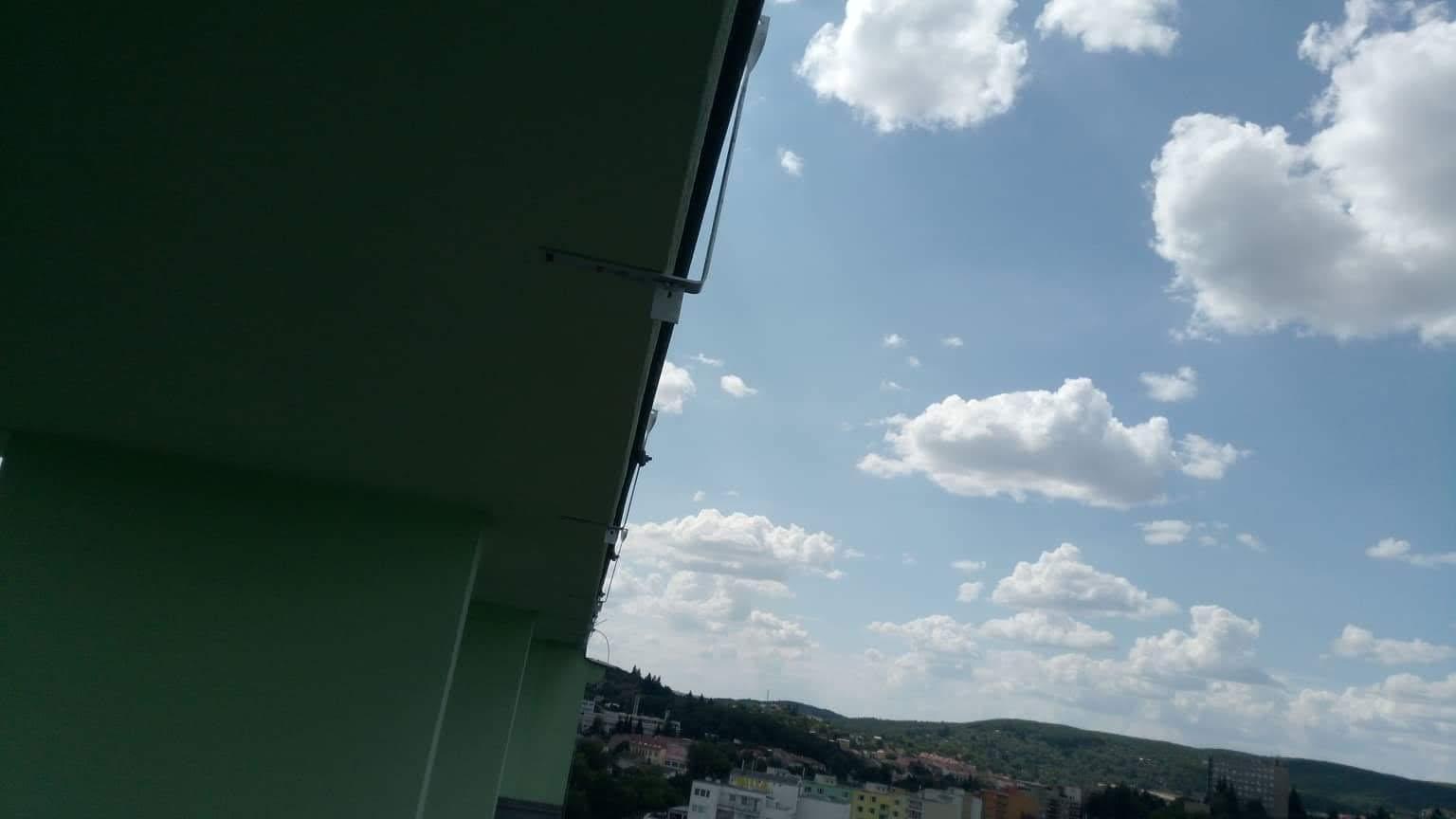 Brno - Žitná