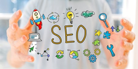 10 Mistakes In SEO Web Design