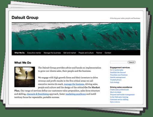 Dalsuit Group