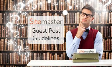 Sitemaster guest posts