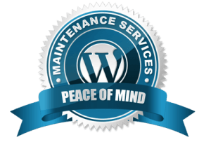 wordpress-website maintenance services