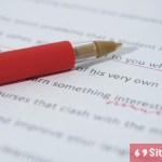 Gambar Cara Dan Teknik Dalam Proofreading Agar Karya Tulisan Anda Bebas Dari Kesalahan