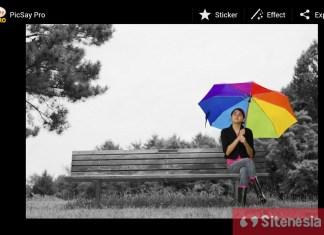 Download PicSay Pro Apk Terbaru Untuk Android