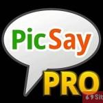 Gambar Cover Aplikasi Download PicSay PRO APK Versi Terbaru Gratis Untuk Android