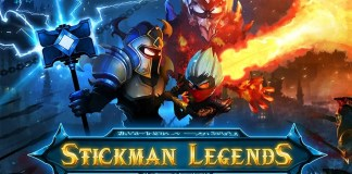 Gambar Cover Download Stickman Legends MOD APK Versi Terbaru Unlimited Dan Full Characters Gratis Untuk Android