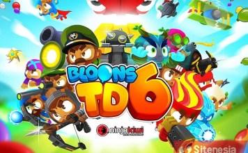 Gambar Game Download Bloons TD 6 MOD APK Terbaru