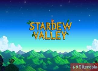 Gambar Stardew Valley MOD APK Download Terbaru