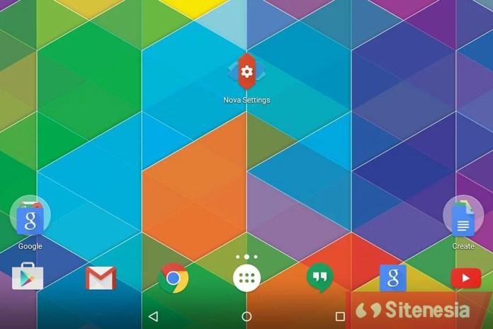 Gambar Cover Download Nova Launcher Prime MOD APK Versi Terbaru Final Pixel Dan Unlocked Gratis Untuk Android