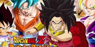 Gambar Cover Dragon Ball Z Dokkan Battle MOD APK Download Terbaru Untuk Android
