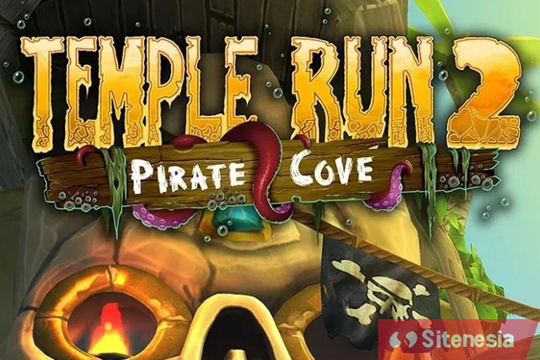 Gambar Cover Game Download Temple Run 2 MOD APK Versi Terbaru Unlimited Money Hack Gratis Untuk Android