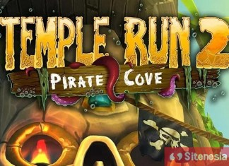 Gambar Download Game Temple Run 2 MOD APK Terbaru Unlimited Money