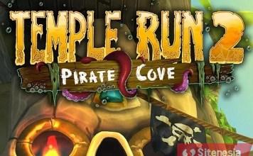 Gambar Download Game Temple Run 2 MOD APK Terbaru Unlimited Money