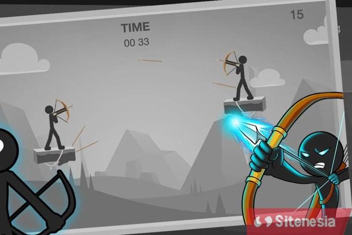 Gambar Download Mr Bow MOD APK Terbaru Versi Baru