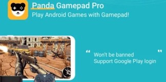 Gambar Cover Download Panda Gamepad Pro MOD APK Versi Terbaru Patched Plus Active Fix
