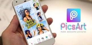 Gambar Download PicsArt Premium MOD APK Versi Terbaru