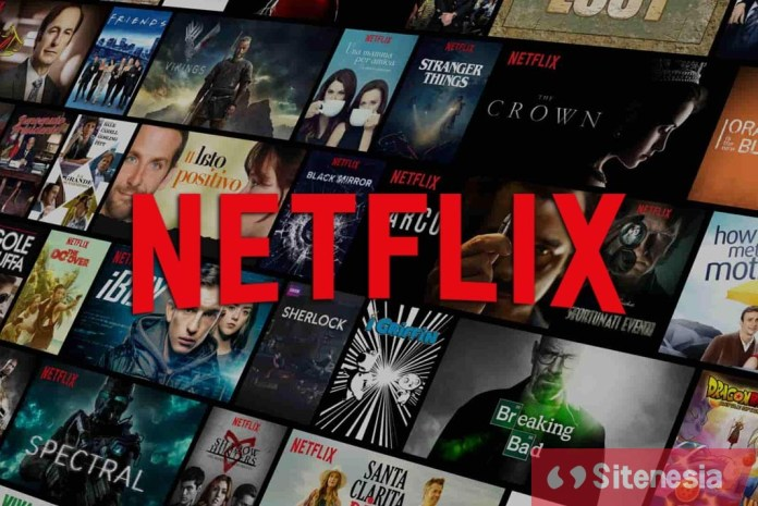 Gambar Netflix APK MOD Premium Download Terbaru