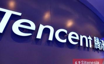Gambar Perusahaan Tencent Yang Meluncurkan Aplikasi WeChat Untuk Para Driver Di Cina
