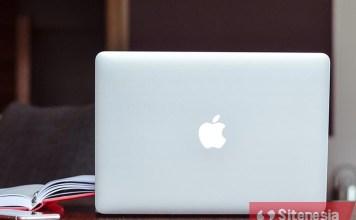 Ilustrasi Gambar Website Apple ICloud Kini Memiliki Tampilan Yang Baru