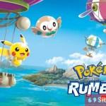 Gambar Cover Download Pokemon Rumble Rush MOD APK Versi Terbaru God Mode Dan High Damage Gratis Untuk Android
