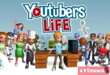 Gambar Cover Game Download Youtubers Life MOD APK Versi Terbaru
