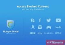 Gambar Cover Aplikasi Download Hotspot Shield Premium MOD APK Versi Terbaru Gratis Untuk Android Baru