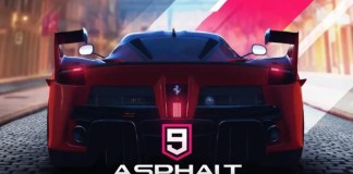 Gambar Cover Download Asphalt 9 Legends MOD APK Versi Terbaru Infinite Nitro Speed Hack Dan No AI Opponents Gratis Untuk Android