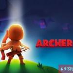 Cover Download Archero MOD APK Versi Terbaru High Damage Dan Gog Mode Untuk Android Baru