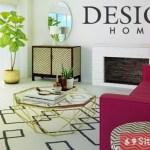 Gambar Cover Download Design Home MOD APK Versi Terbaru Unlimited Money Diamonds Dan Keys Gratis Untuk Android