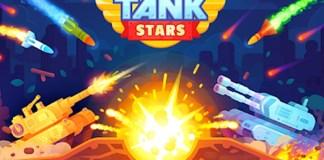 Gambar Cover Download Tank Stars MOD APK Versi Terbaru Unlimited Money Gratis Untuk Android Yang Baru