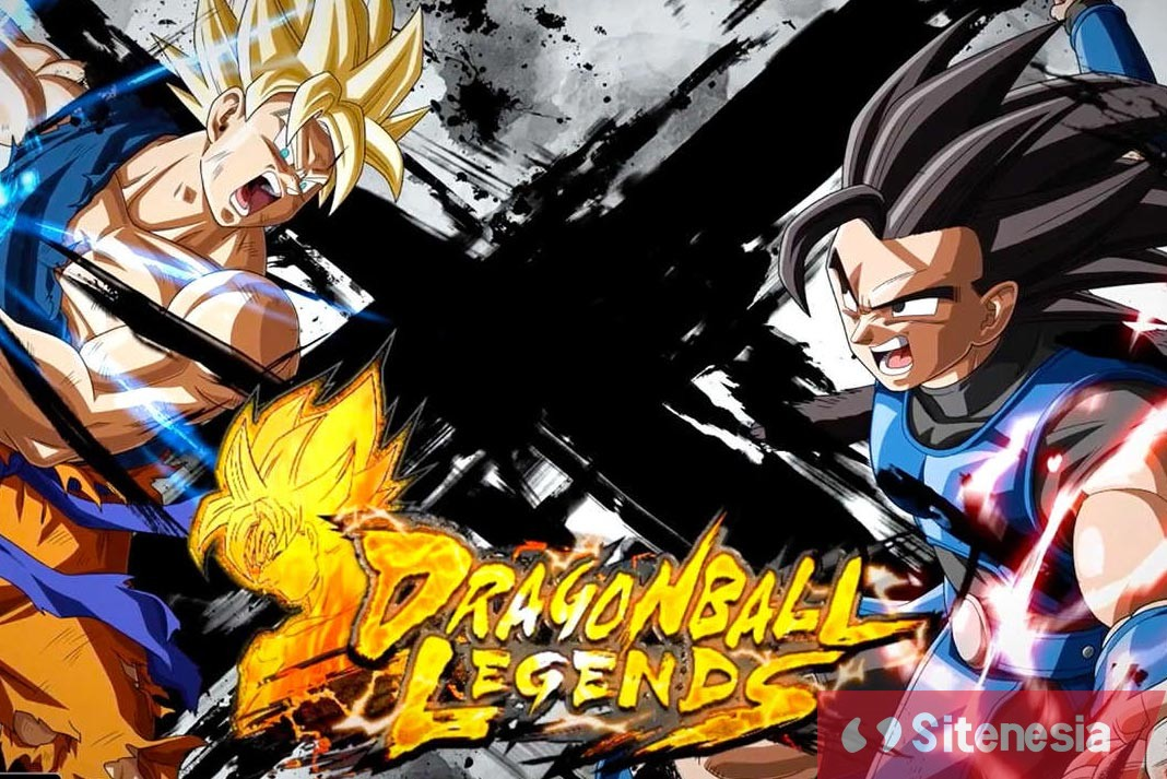 Gambar Cover Game Download Dragon Ball Legends MOD APK Versi Terbaru High Damage All Subquest Completed Gratis Untuk Android