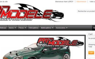 promodele.fr