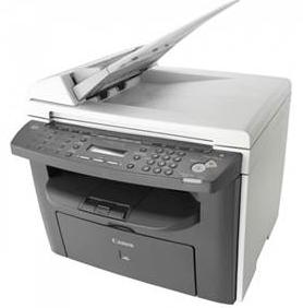 Canon i-SENSYS MF4018 Driver Software Download – Site Printer