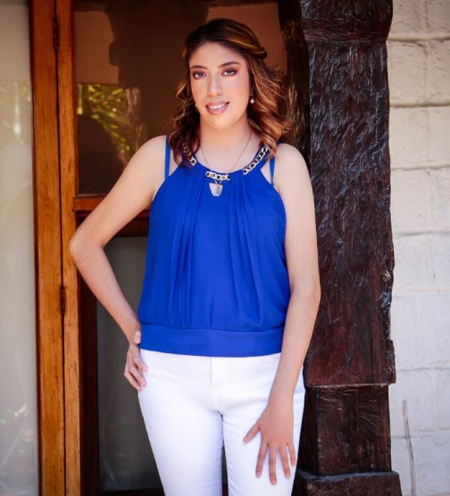 Eugenia rencontre femme divorcée en algerie 2018