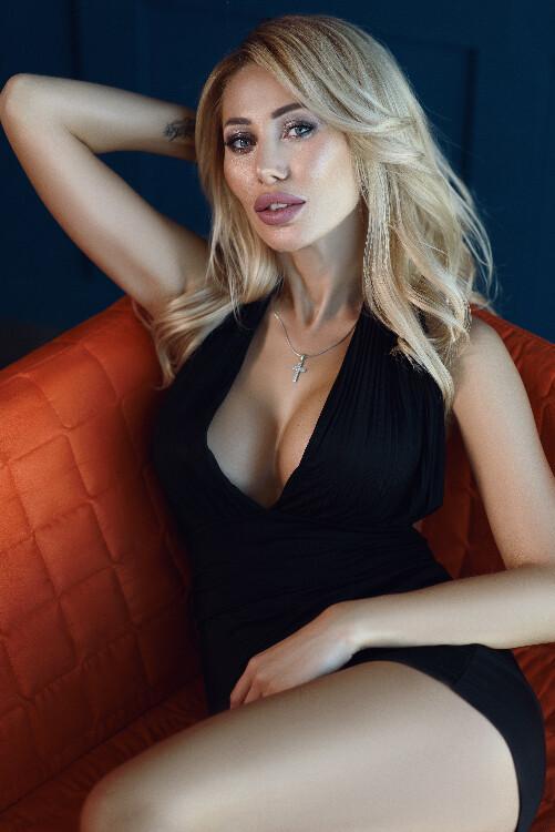 Sveta rencontre femme russe musulmane