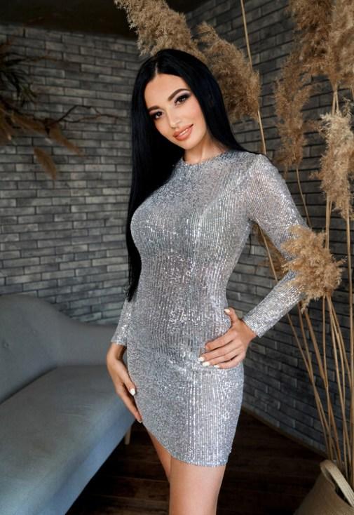 Irina rencontre femme ukrainienne musulmane