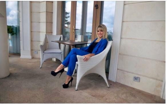 Marta rencontre russie turquie iran