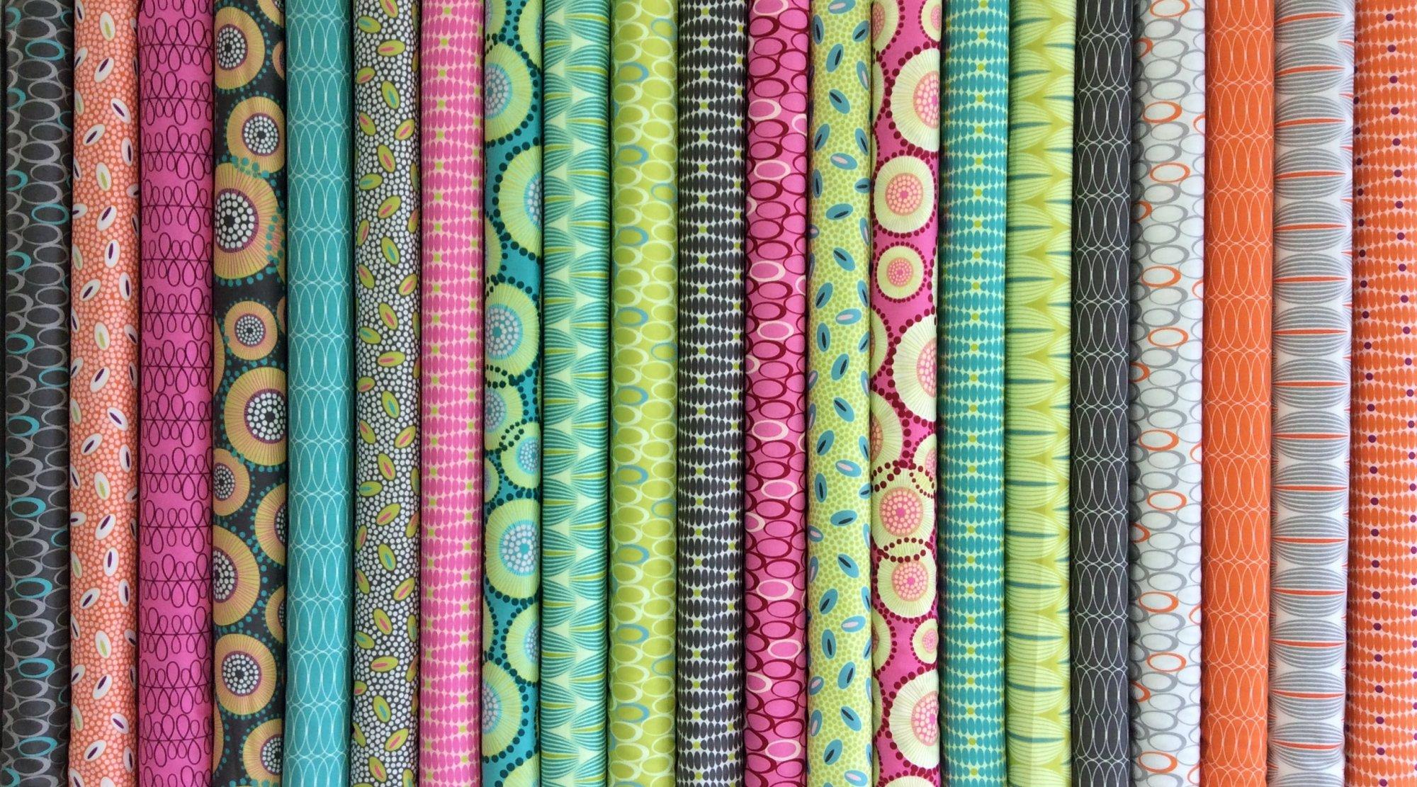 Moda Quilt Kits