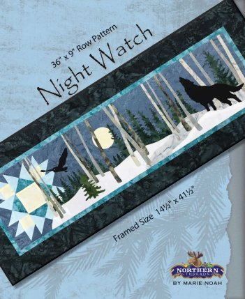 Night Watch Pattern