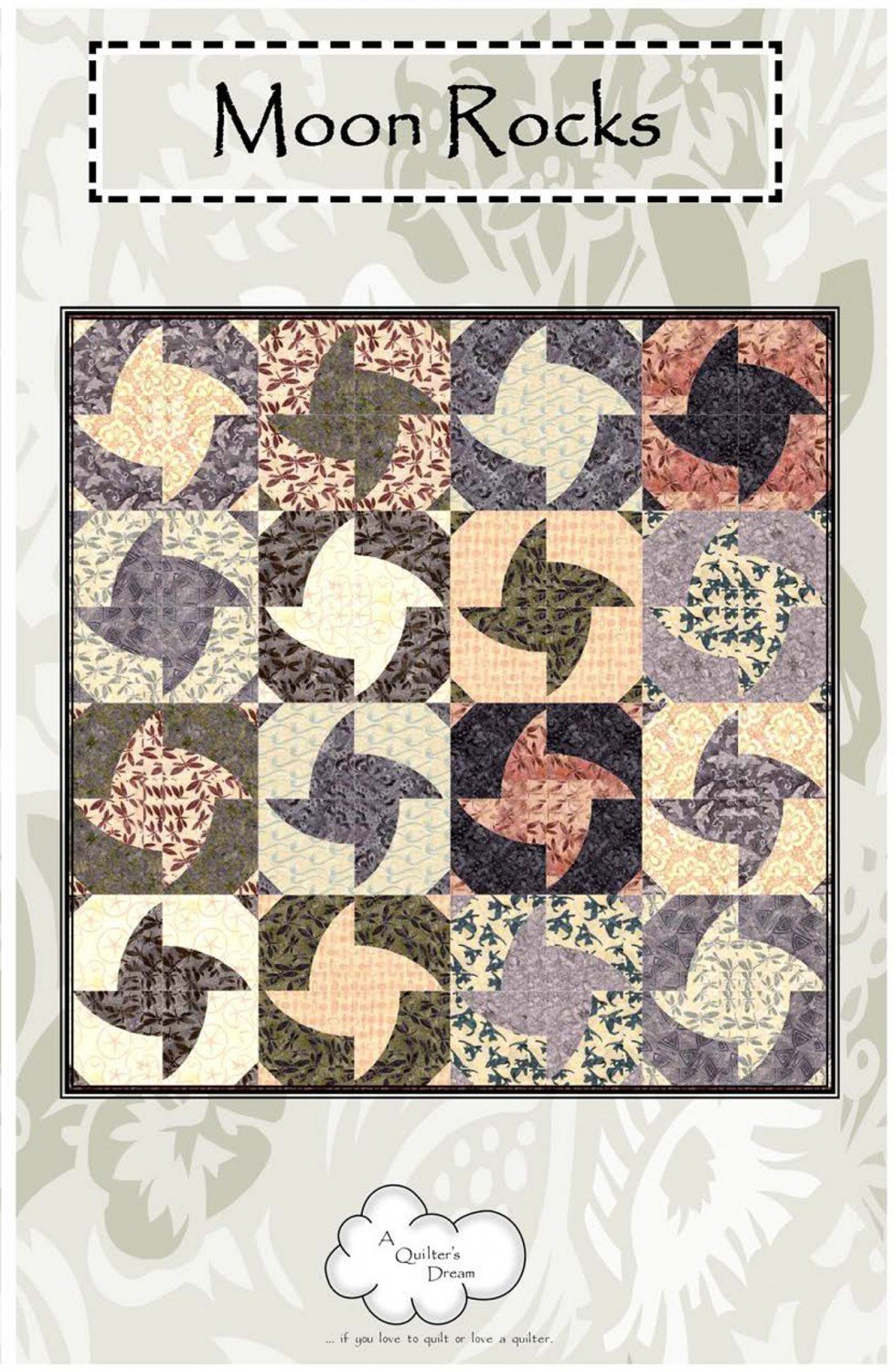 Twisted Sister Quilt Pattern