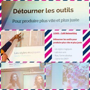 maquettiste nervure – Conciliabule Talk&Learn #Lyon – PAO et PDF