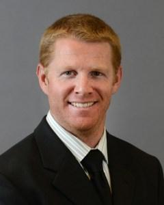 Coach Kevin Cronin
