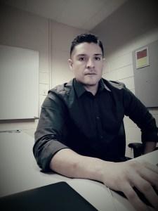 Jeff Montoya