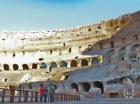 CC Colosseum Tour