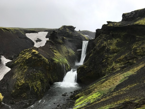 Iceland Summer Trip 2017