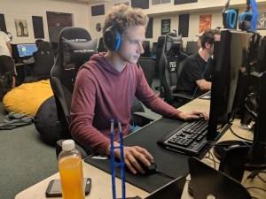 Max Pil, eSports