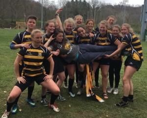 Cutthroat Rugby