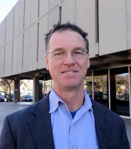 Steve Getty