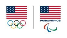 United States Olympic Committee logo