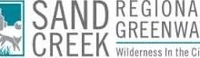 Sand Creek Regional Greenway logo