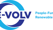 RE-VOLV logo
